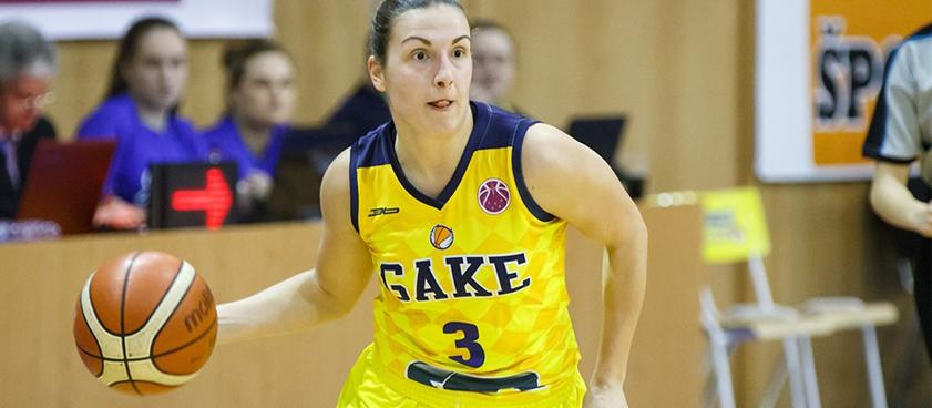 Баскетбол. Женщины. Греция - Словения. Прогноз гандикапера Gregchel