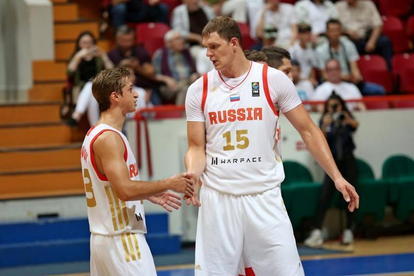 Бельгия – Россия. Прогноз на отборочный матч к чемпионату мира. Это баскетбол, детка