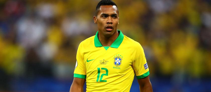 Бразилия – Парагвай: прогноз на футбол от Валерия Непомнящего