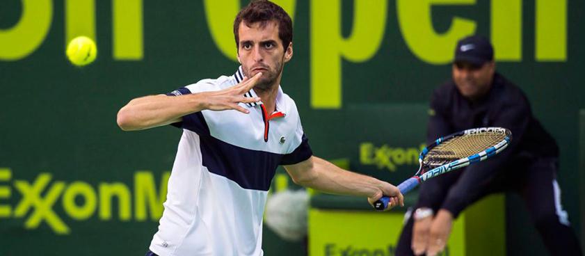 Pronóstico Albert Ramos - Carballés Baena, ATP Bastad 2019