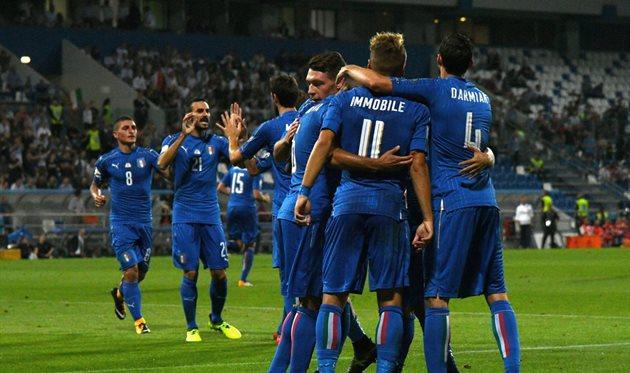 Италия и Франция как средство успеха: что взять в понедельник