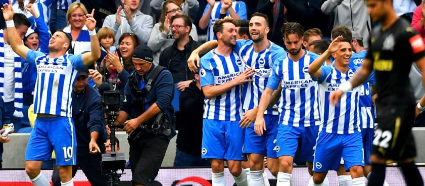 Newcastle - Brighton: Ponturi pariuri Premier League