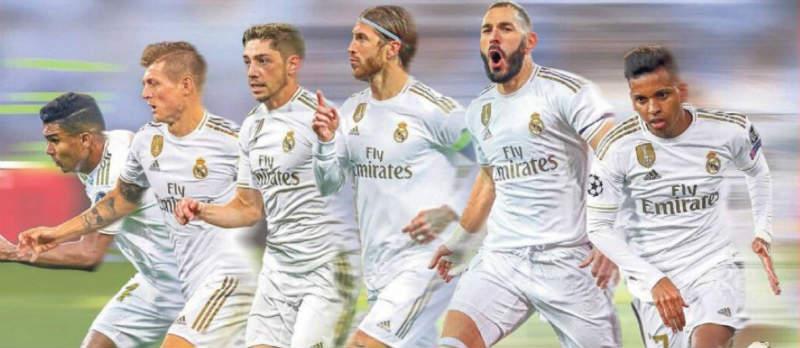 Cota marita la victorie pentru Real Madrid contra Celta Vigo