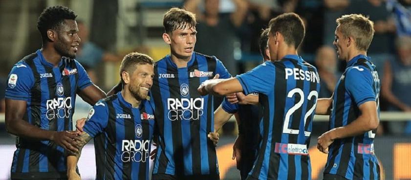 FC Copenhaga - Atalanta. Pontul lui IulianGGMU