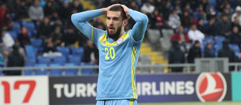 Казахстан – Кипр: прогноз на футбол от Сергея Райляна