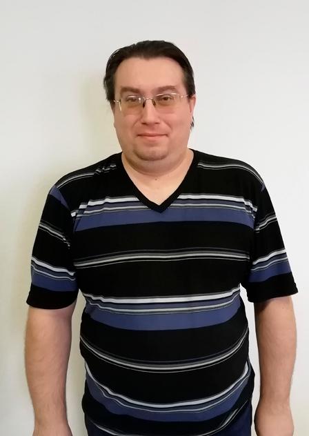 Илья Фёдоров