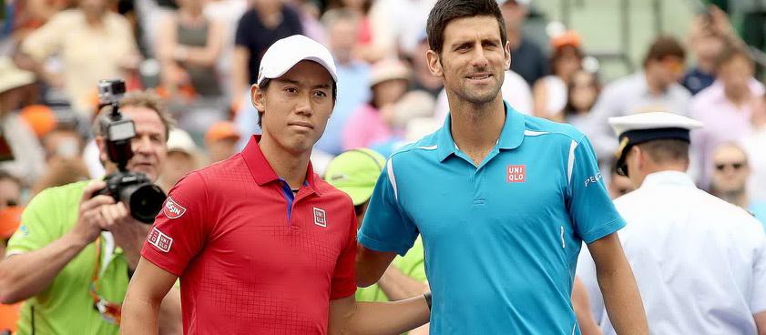 Djokovic - Nishikori. Pronosticuri Australian Open