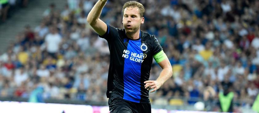 Club Brugge - Standard Liege: ponturi fotbal Jupiler League