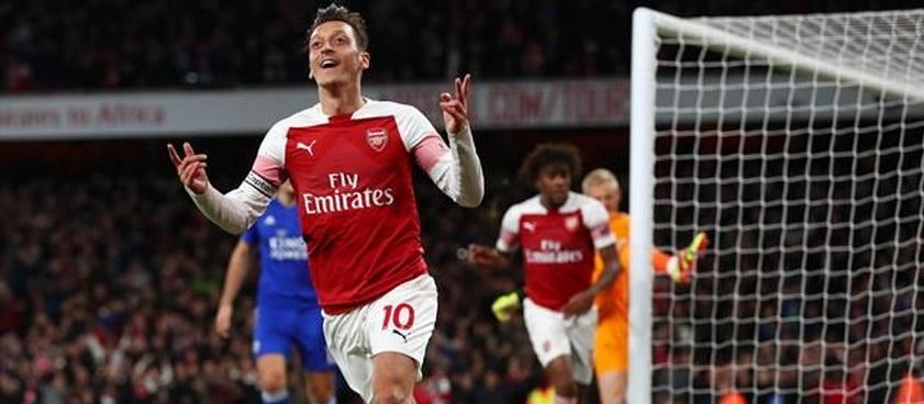 Leicester - Arsenal: Ponturi fotbal Premier League