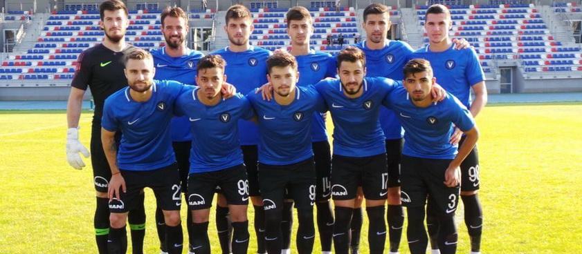 RFCU Luxemburg - FC Viitorul. Pontul lui Karbacher