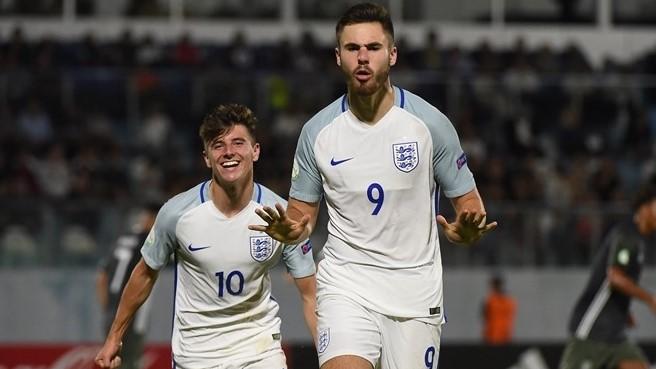 Время пришло. Прогноз на матч юношеского Евро-2017 Англия – Чехия