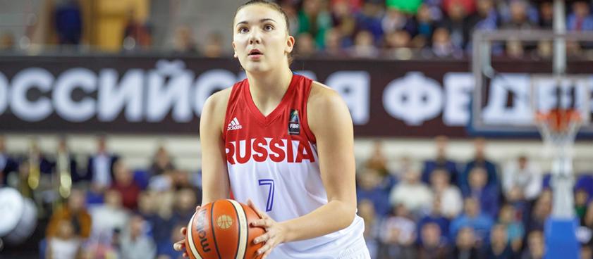 Баскетбол. Женщины. Латвия - Россия. Прогноз гандикапера Gregchel