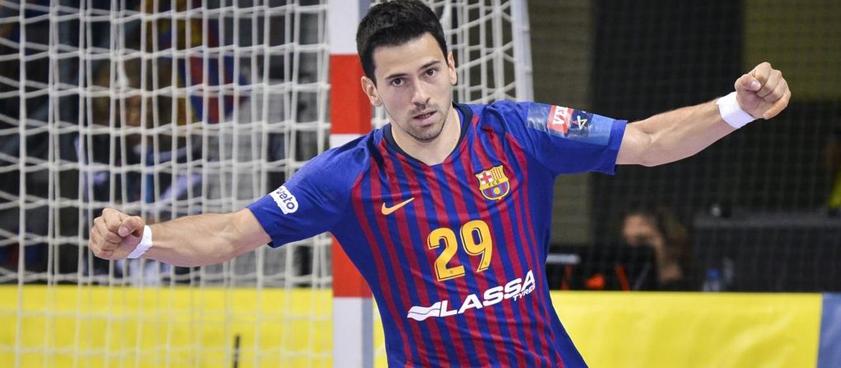 «Барселона» – «Гранольерс»: прогноз на гандбол от Voland96