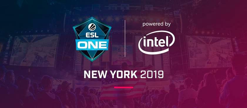 Ранние ставки на ESL One: New York 2019 по CS:GO