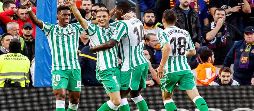 Pariul meu combinat din fotbal, Betis Sevilla vs Girona