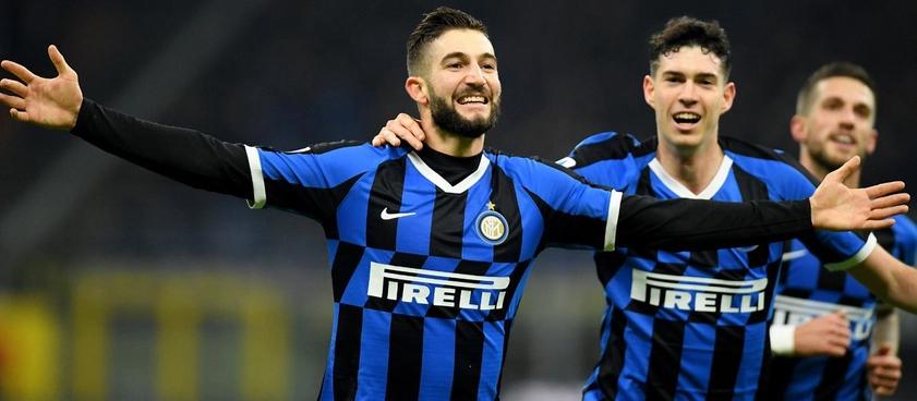 «Наполи» - «Интер»: прогноз на матч итальянской Серии А. На Апеннинах смена иерархии