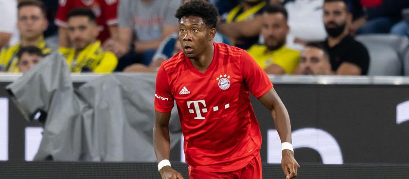 «Боруссия» Дортмунд – «Бавария»: прогноз на футбол от Борхи Пардо