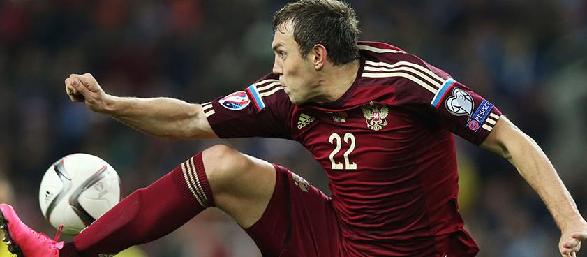 Австрия – Россия: прогноз на футбол от Руслана Нигматуллина