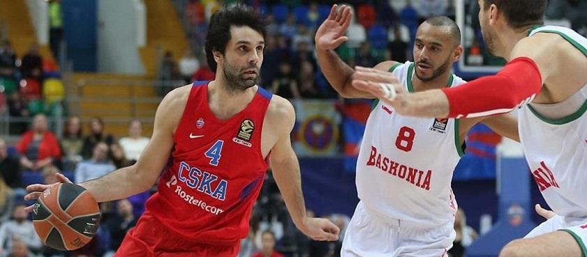 CSKA Moscova - Fenerbahce | Ponturi Pariuri Baschet Euroliga