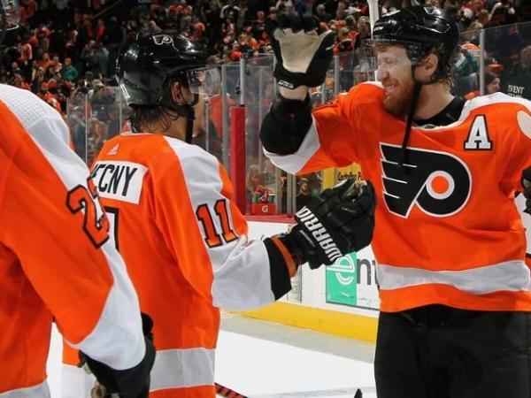 Константин Федоров: Прогноз на матч НХЛ «Филадельфия» - «Торонто»: кто проиграет в третий раз?.