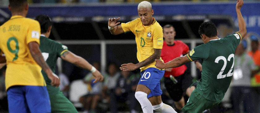 Pronóstico Brasil - Suiza, Mundial Rusia 17.06.2018