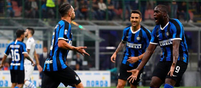 Прогноз на матч «Брешиа» — «Интер»: сможет ли Конте вернуть надежность в оборонительные редуты?