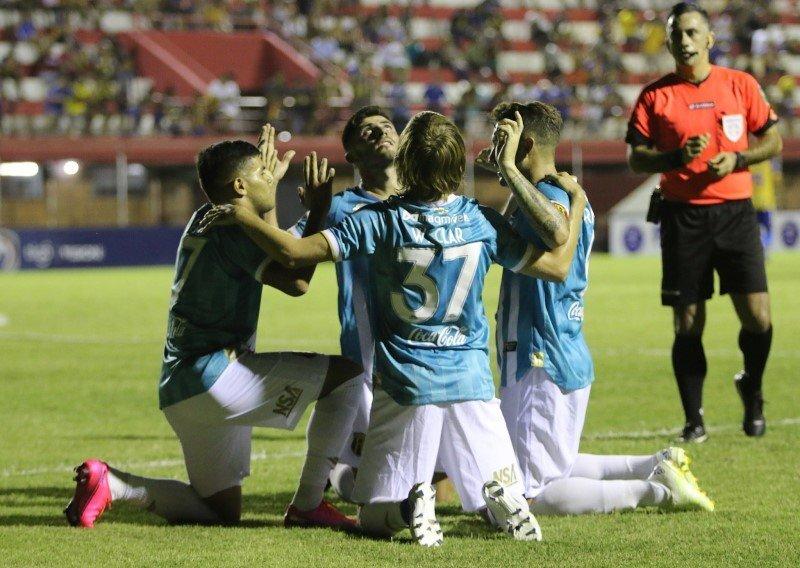 Футбол. Боливия. Инсайдерская информация на матч