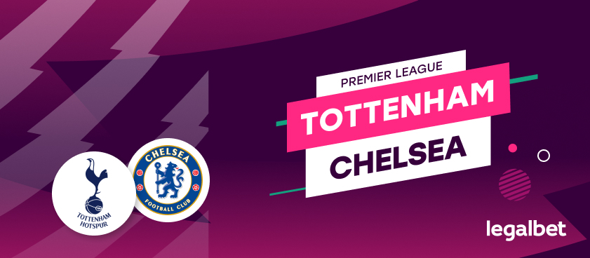 Tottenham vs Chelsea – cote la pariuri, ponturi si informatii