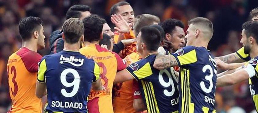 Fenerbahce - Galatasaray: Pronosticuri fotbal Super Lig