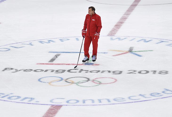 Квитова будет доминировать в туре, а Россию рано поздравлять с олимпийским золотом в хоккее
