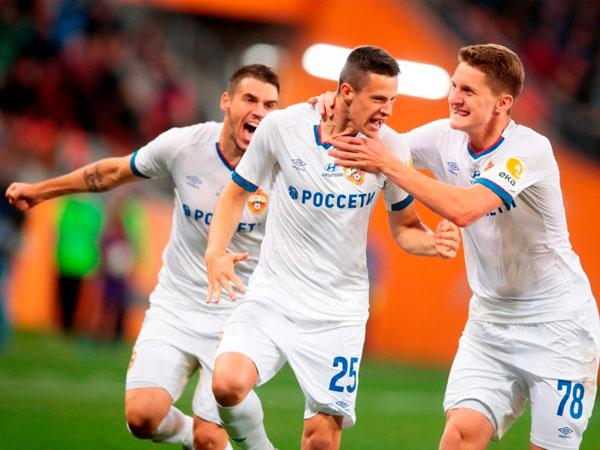 BK_Olimp: ЦСКА – «Эспаньол» в ЛЕ: армейцам нужно реабилитироваться после унижения от «Лудогорца».