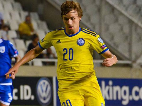 alex201530: Прогноз на матч Казахстан – Кипр: хозяева окажутся сильнее?.