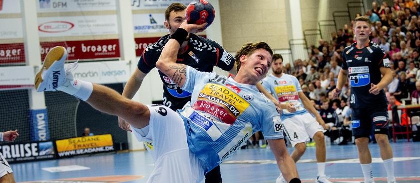 Skanderborg - Sønderjyske I Se anunta o partida echilibrata