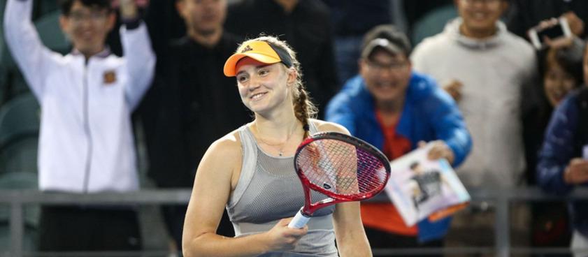 Прогноз на матч Australian Open Миннен – Рыбакина: продолжит ли победную серию Елена?