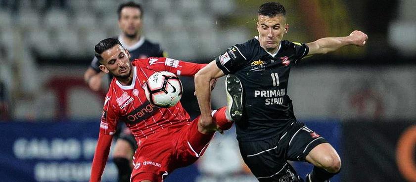 FC Hermannstadt - Dinamo Bucureşti. Pronosticuri Pariuri Liga 1 Betano (play-out)