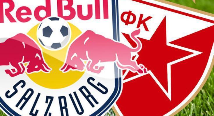 Зальцбург - Црвена Звезда: сербы зададут жару!