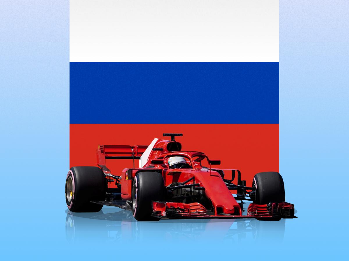 Андрей Музалевский: Гран-при России-2021: прогноз и ставки на этап «Формулы-1».