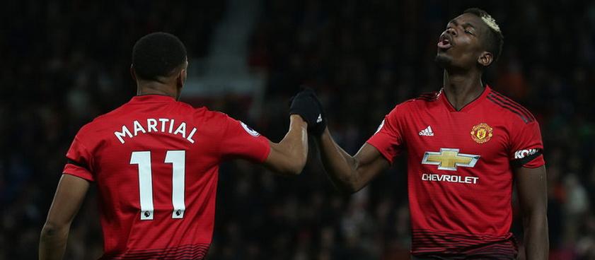 Everton - Manchester United: Pronosticuri fotbal Premier League