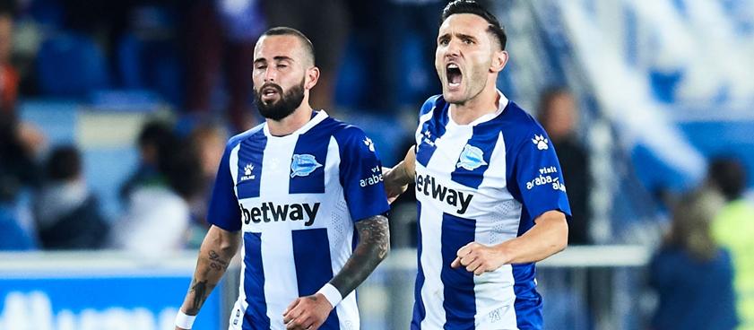 Alavés – Valladolid: pronóstico de fútbol de Danypulga555