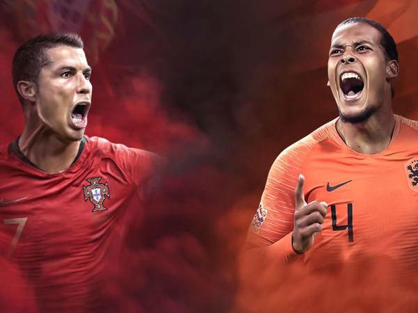Максим Погодин: Португалия – Нидерланды: прогноз на финал Лиги Наций УЕФА. Кто получит новый трофей?.