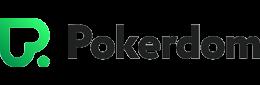 Логотип букмекерской конторы Рokerdom - legalbet.ru
