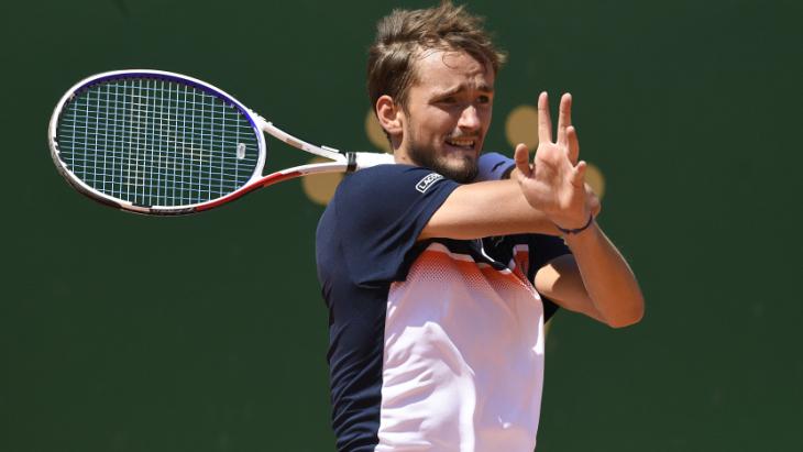 Тим – Медведев: кто возьмет титул турнира в Барселоне?