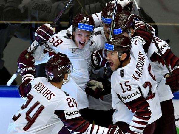 Arkadiy_bets: Латвия – Австрия: латыши победят в результативном матче.