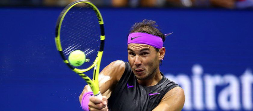 Biletul zilei US Open 7 septembrie 2019 cu Rafa Nadal