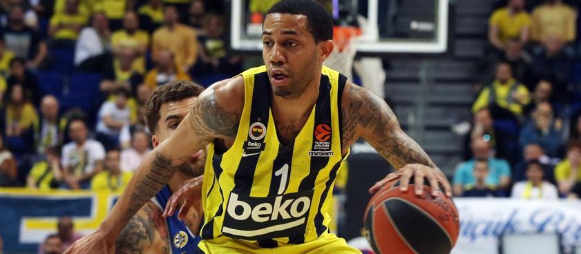 «Фенербахче» – «Анадолу Эфес»: прогноз на баскетбол от Gregchel