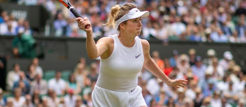 Элина Свитолина – Мария Саккари: прогноз на теннис от VanyaDenver