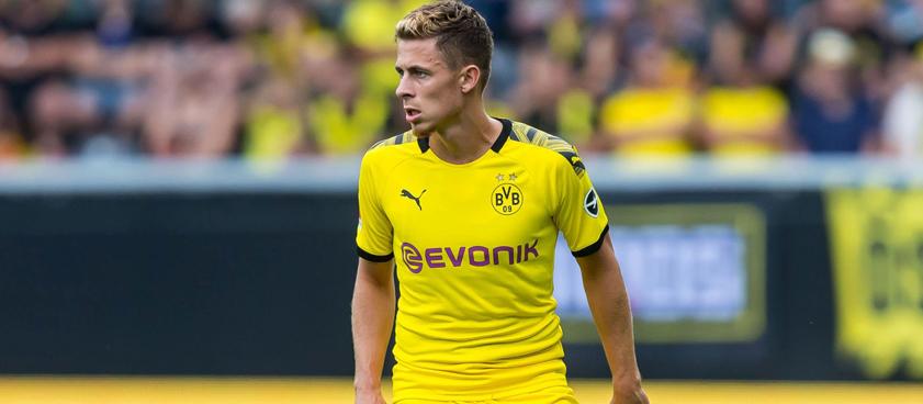 «Боруссия» Дортмунд – «Бавария»: прогноз на футбол от Светоча