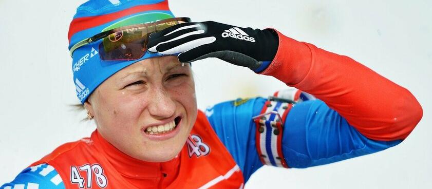 «Весь наш спорт — это шапито»: биатлонистка Подчуфарова отправится искать счастья в Словению