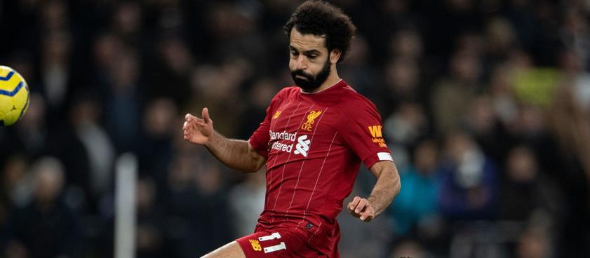 «Ливерпуль» – «Манчестер Юнайтед»: прогноз на футбол от Борхи Пардо