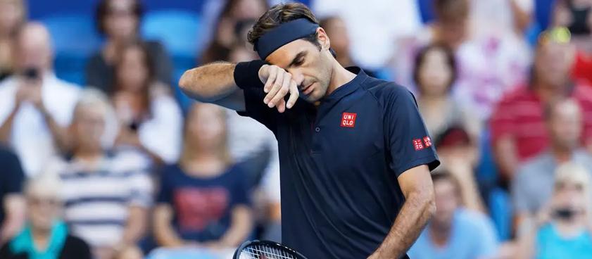 Roger Federer – Alex De Minaur: ένα προγνωστικό από τον Pavel Kirichenko